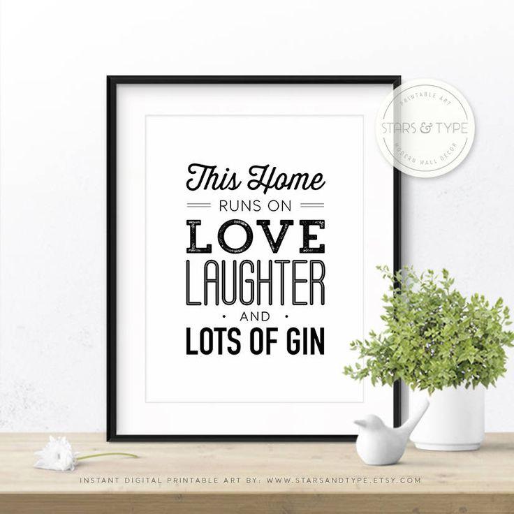 12 besten gin quotes gin zitate bilder auf pinterest der gin alkohol und biggi. Black Bedroom Furniture Sets. Home Design Ideas