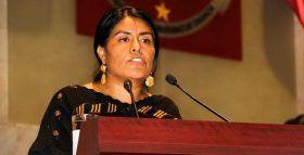 """Es urgente activar """"Alerta de Violencia de Género"""" en Oaxaca: Eufrosina Cruz"""