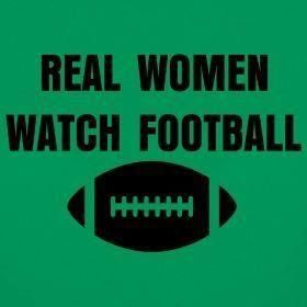 Real Women Watch Football #UltimateTailgate #Fanatics
