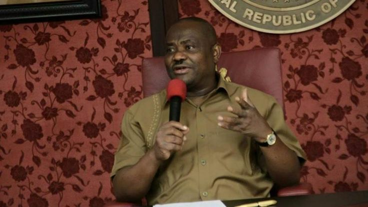 FG to blame for unending attacks on oil facilities says Wike   Nyesom Wike Rivers State Governor Nyesom Wike has blamed the Federal Government for the unending sabotage of oil and gas pipelines by militants. Wike said the Federal Government had failed to create the right environment for investment in the petroleum industry The governor also maintained that the non-passage of the Petroleum Industry Bill (PIB) was a pointer that the countrys oil and gas sector was in crisis. Wike disclosed his…