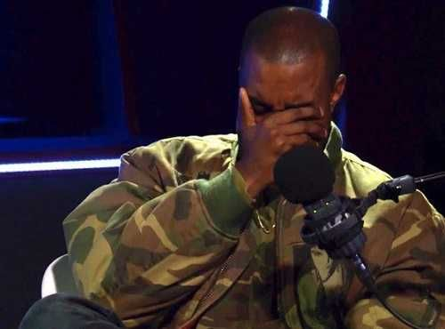 Hospitalizan a Kanye West tras sufrir un colapso mental