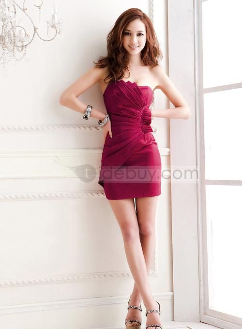 エレガント ファッション スリム  (10439044)