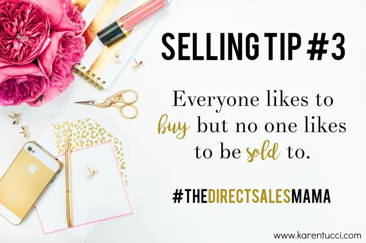 For even more tips for your Direct Sales business, follow me on Instagram , Twitter , Facebook , and on all Social Media as ‪#‎th...
