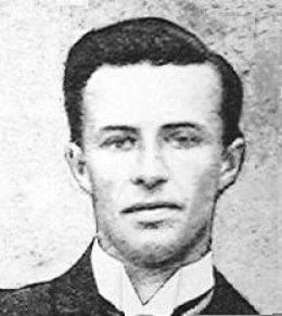*LAWRENCE BEESLEY ~ A school teacher by trade, he boarded TIitanic @ 35 to visit his brother in the U.S. Lawrence boarded lifeboat 13 after briefly landing the water with Ruth Becker.