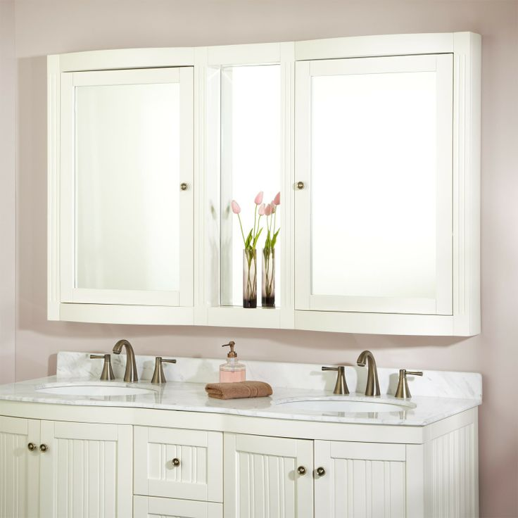 Images Photos Best Medicine cabinets ideas on Pinterest Diy bathroom cabinets Bathroom cabinets and shelves and Farmhouse medicine cabinets