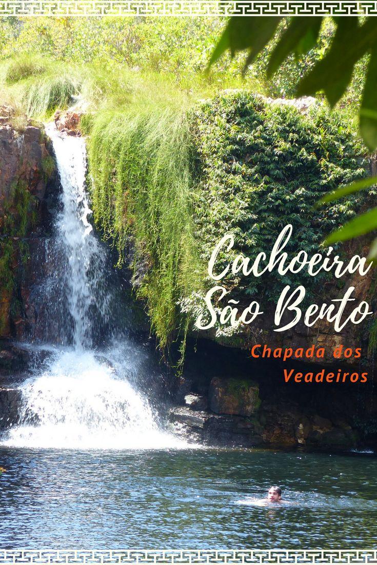 Saiba mais sobre a deliciosa cachoeira São Bento. Descubra como chegar e desfrutar de mais uma peça do paraíso.