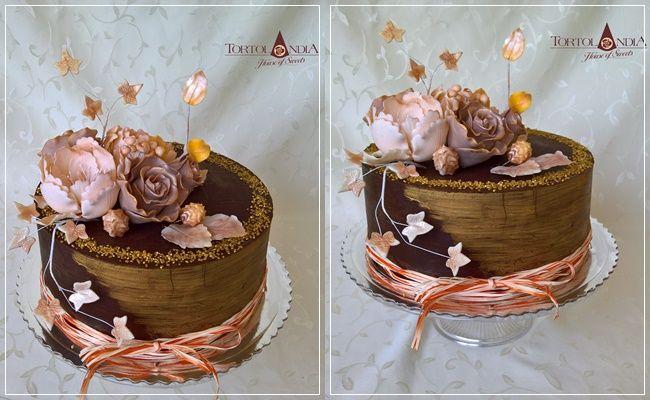 Torty čokoládové torty, galéria , strana 24 | Tortyodmamy.sk