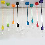 Mini Pendant ,1 Light, Creative Silicone Pain... – CAD $ 36.91