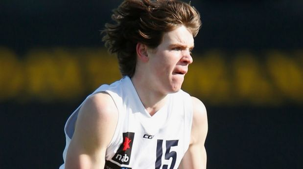 AFL draft 2017 Lions confirm four players in line to become number one pick - The Age #757Live