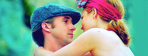 "I got Allie and Noah from ""The Notebook""! Which Literary Couple Matches Your Love Life?"
