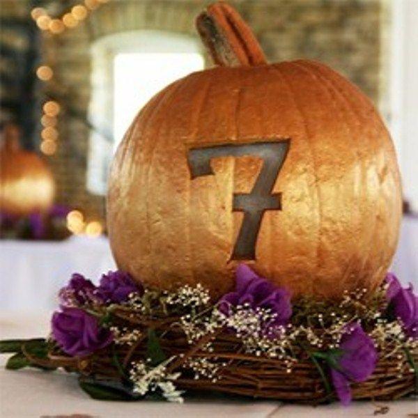 halloween wedding centerpiece ideas entry is part of 17 in the series - Halloween Wedding Centerpieces