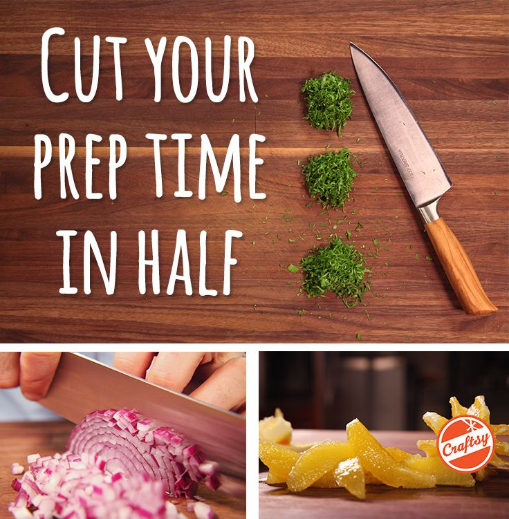 Learn essential knife skills for free! Enjoy the experience of an in-person workshop with the convenience and flexibility of an online class, in video lessons you can watch anytime, anywhere.