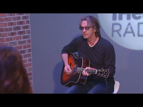 EXCLUSIVE: Rick Springfield On How Wife Barbara Helps Him Battle His Dep...