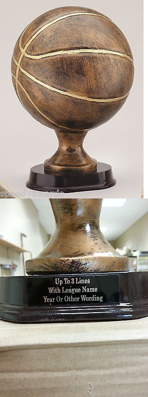 Other Basketball 2023: Large Basketball Trophy- Engraved Free - Speedy Shipping - March Madness -> BUY IT NOW ONLY: $58 on eBay!