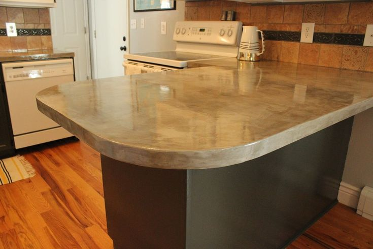 1000 Images About Kitchen On Pinterest Diy Concrete