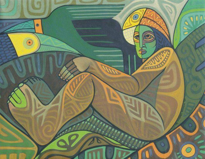 Creado por el artista argentino Miguel Hachen- 3