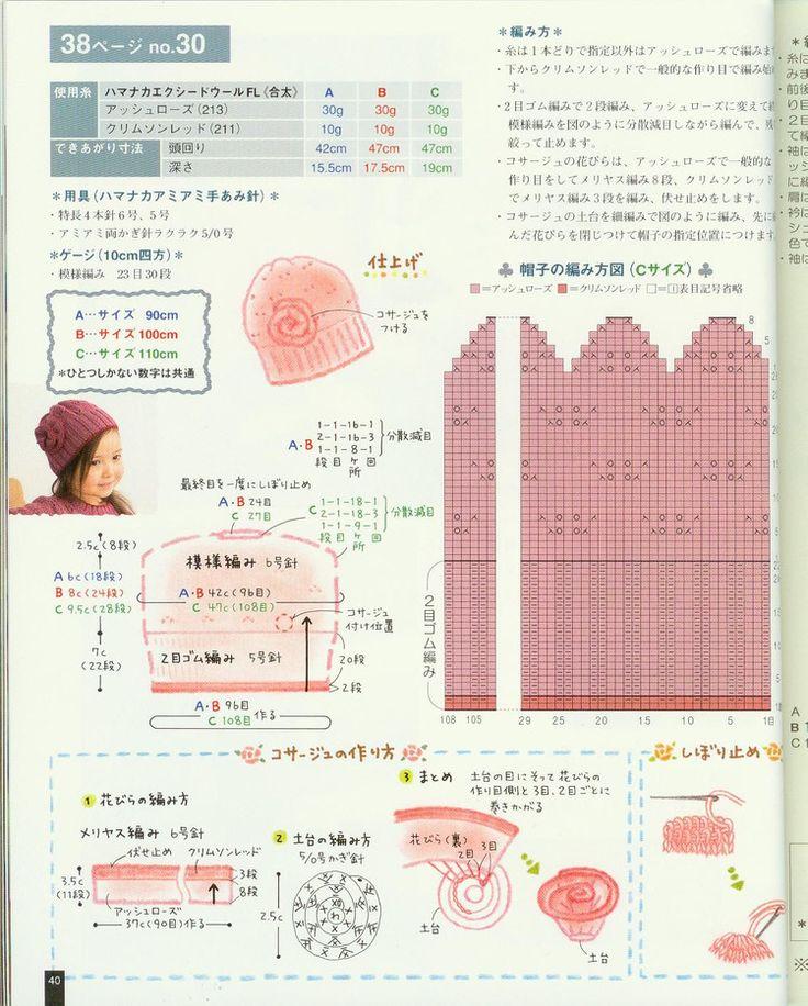 儿童90-110CM - tina - 编织生活甜蜜蜜