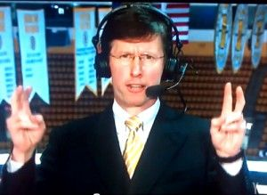 Jack Edwards is the best thing that happened to NESN