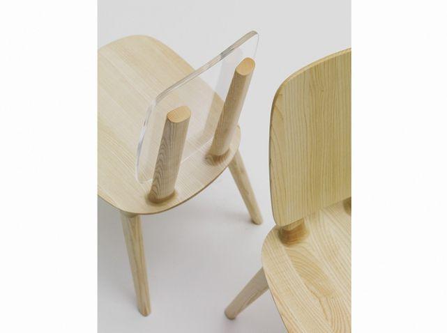 Les 25 meilleures id es de la cat gorie chaise plexi sur pinterest mobilier - Chaise plexiglass transparente ...