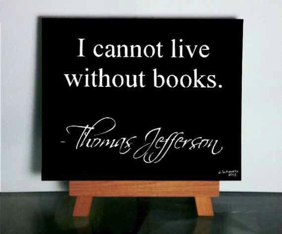 best book on thomas jefferson