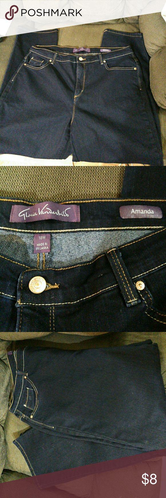 Duke men s strong buckle jeans cargo amp trouser rawhide leather belt - Gloria Vanderbuilt Amanda Jeans 18w