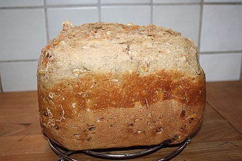 Bienes Fitnessbrot für den Brotbackautomat