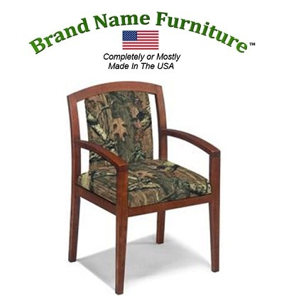 Camouflage Office Chair in Mossy Oak® Infinity
