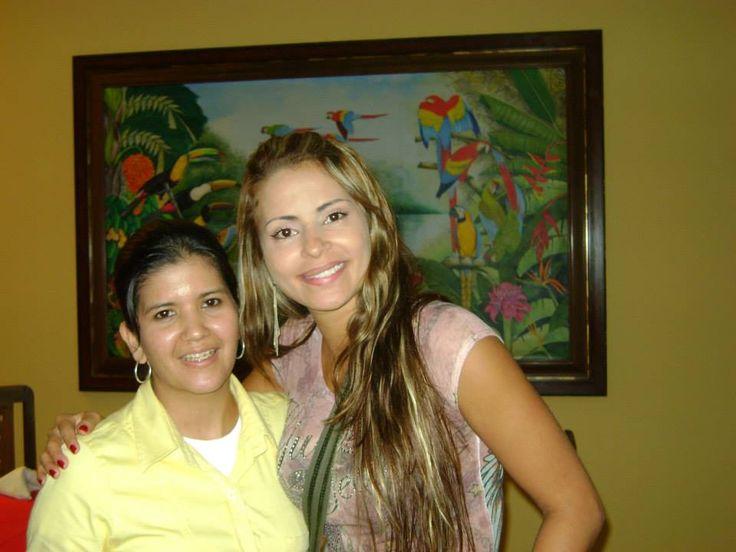 Stefania Gomez