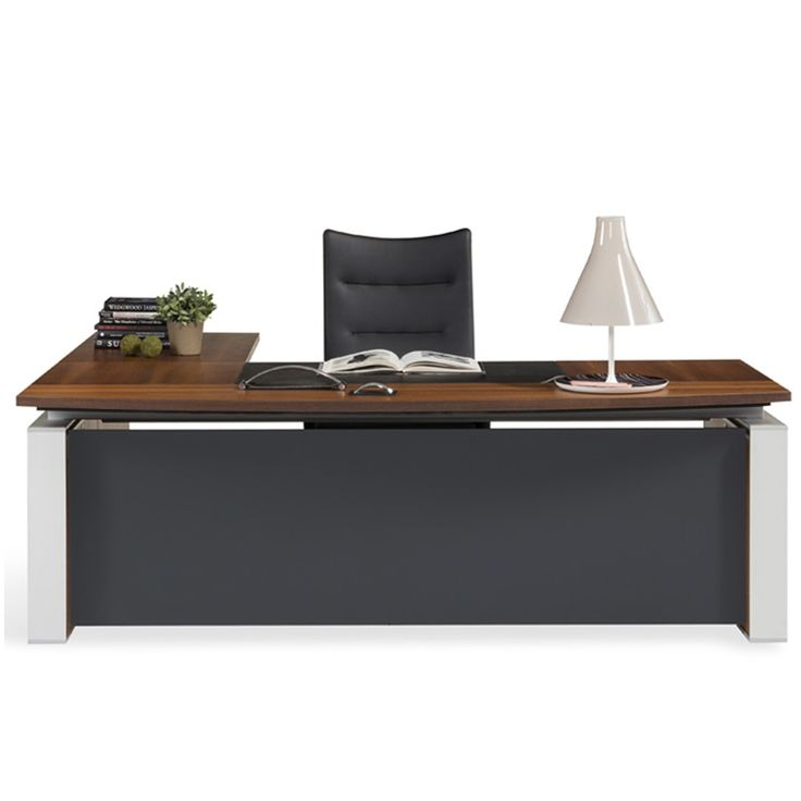 Swami Executive Office Desk is designed for business executives,directors and other prestigious clients at a management level.