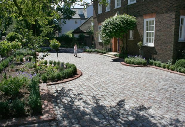 Projects Archive - London Landscaping Company London ...