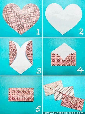 Love Letters. To cute not to pin.