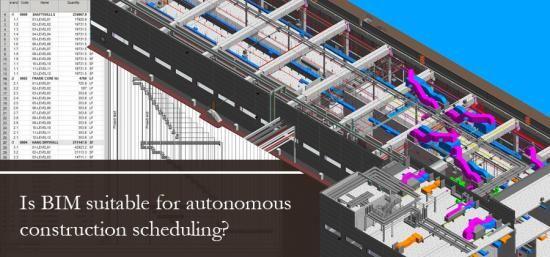 architectural engineering models.  Engineering Is BIM Suitable For Autonomous Construction Scheduling Architectural  EngineeringModelingBuildingsCareerConstructionIndustrialBuildingCarrera Models With Engineering