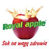 Royal Apple - http://www.royal-apple.com/en/