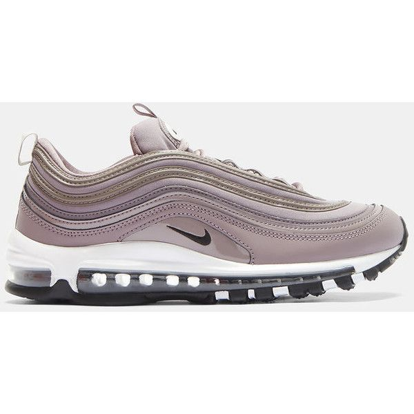 d822a86b15d50 Nike Air Max 97 Sneakers ( 200) ❤ liked on Polyvore featuring shoes ...