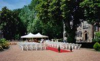 Hochzeit · Burg Bergerhausen
