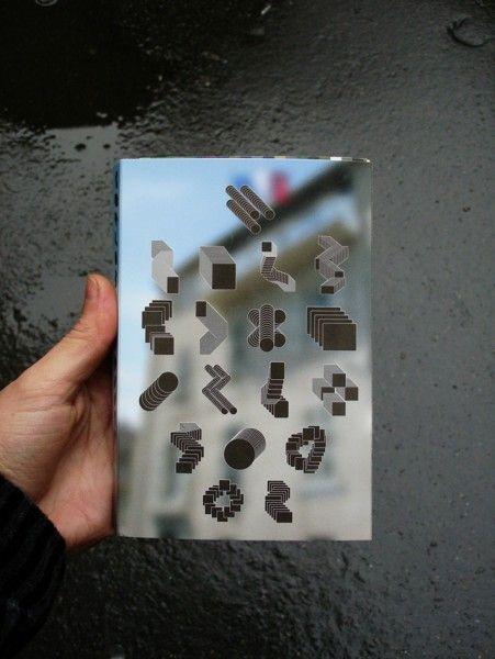 la valette-du-var publication - experiments - Frédéric Teschner Studio