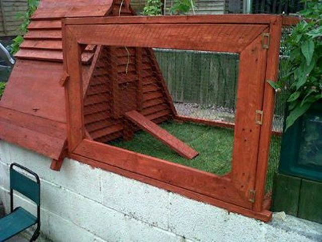 8 diy pallet projects with instructions for the home for Diy pallet projects with instructions
