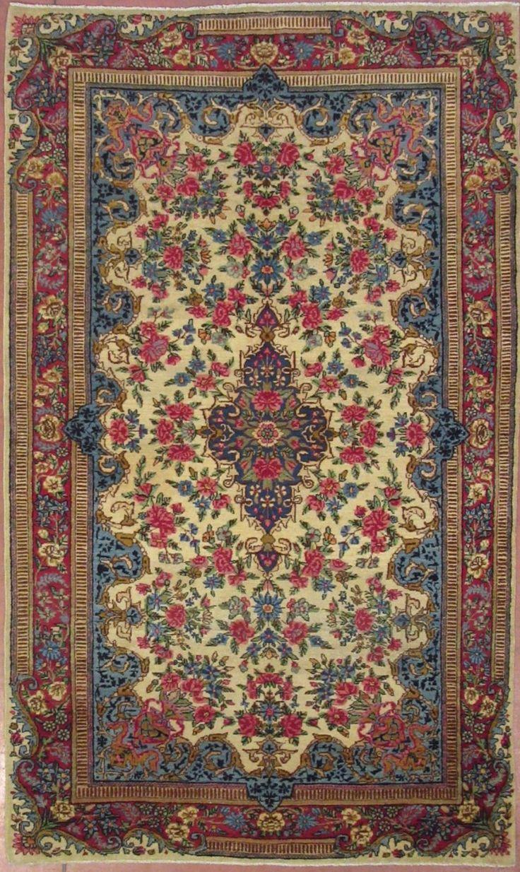 Oltre 25 fantastiche idee su tappeti orientali su - Tappeti persiani antichi ...