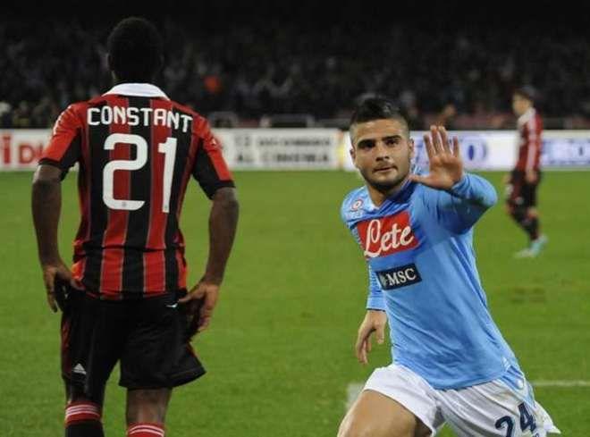 Il Napoli guarda all'Aik Solna  Cavani in attacco con Vargas