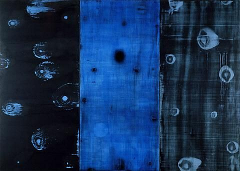 """""""Sub"""" by Luise Fong (cc. 1993)"""