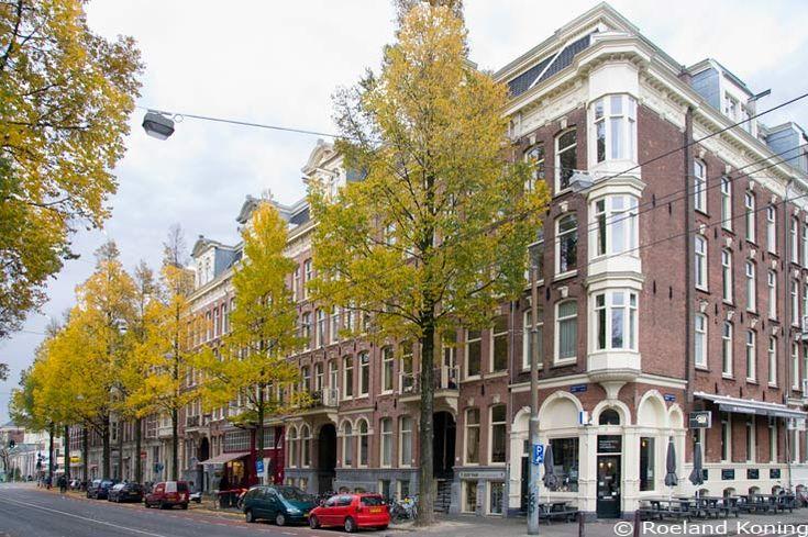 Plantage Kerklaan modern