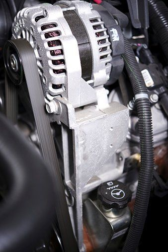 If your battery is good but still dying on you, come in today to see if alternator repair or alternator replacement is the right solution for you.