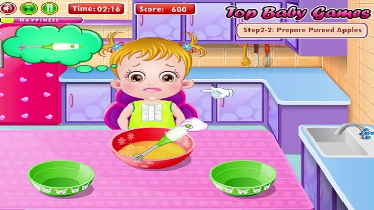 Baby Hazel Cooking Games Compilation Baby Games For Children Kids-Fun cooking games for kids https://youtu.be/6FuzjJRjBhw