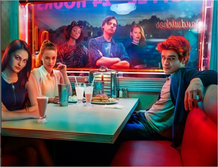 Riverdale Teaser Revealed: CW's new drama based on Archie Comics - http://www.gackhollywood.com/2016/12/riverdale-teaser-revealed-cws-new-drama-based-on-archie-comics/