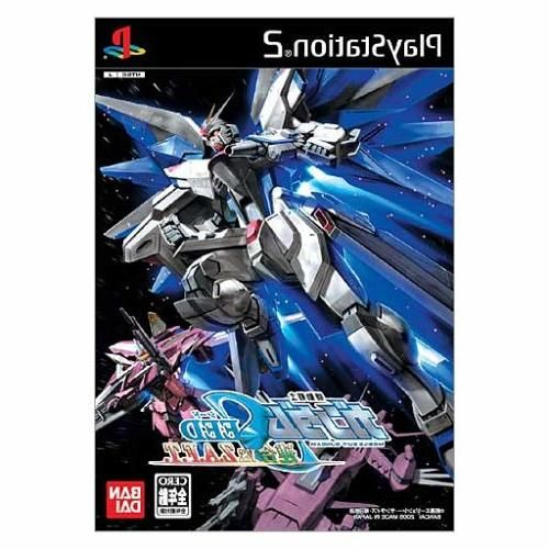 Gundam Seed Union VS Z.A.F.T [Japan Import]