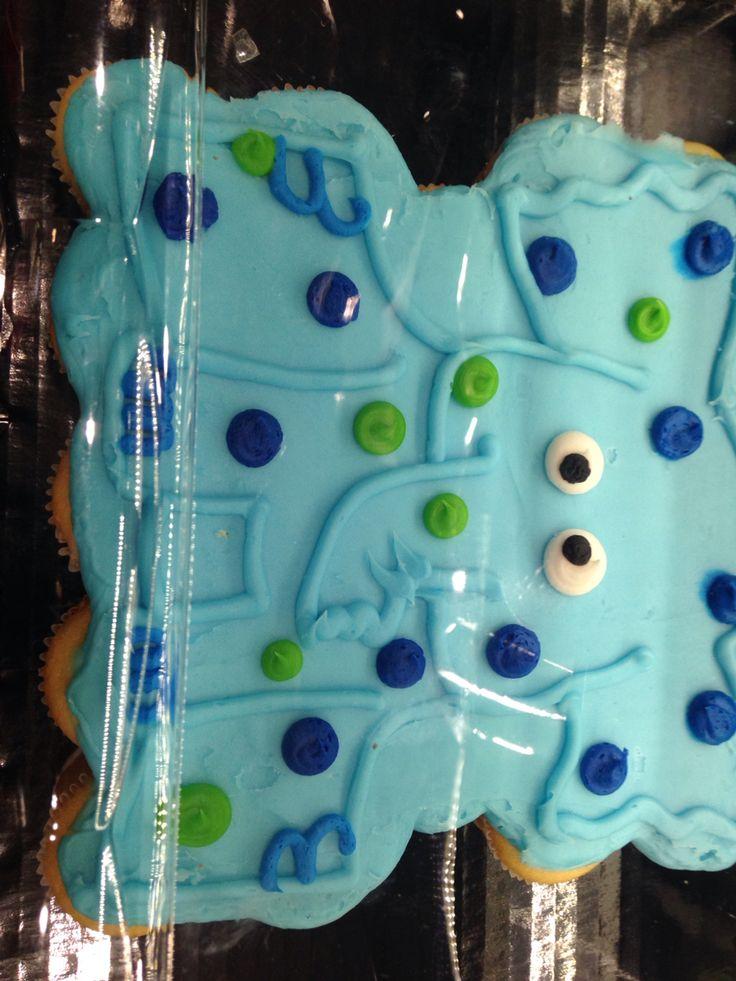Best 25 Elephant Cupcakes Ideas On Pinterest Cupcakes