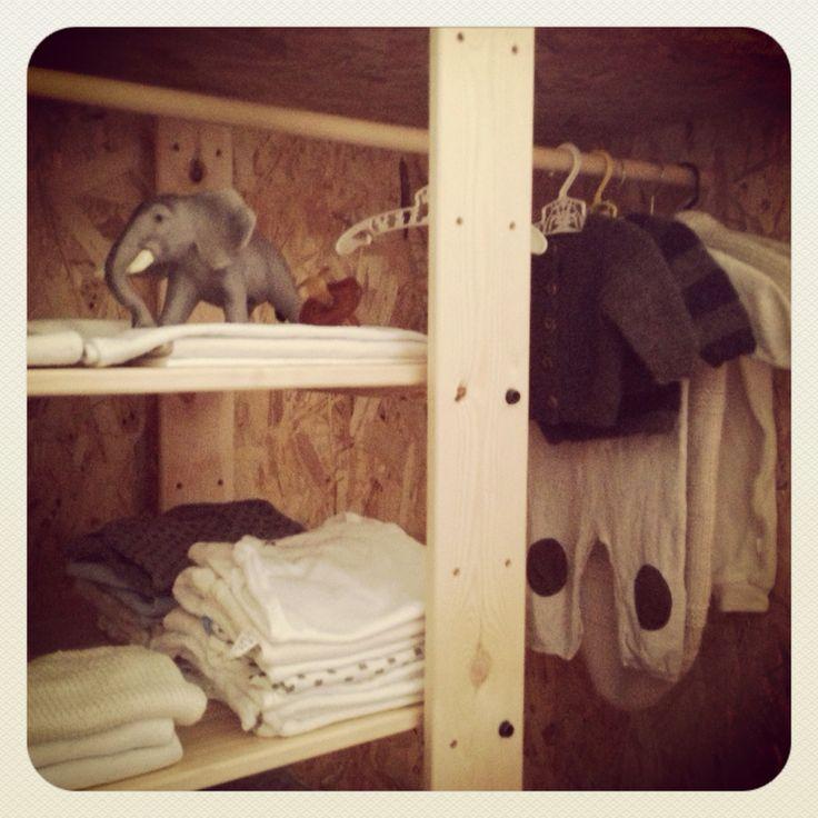 Viggos værelse