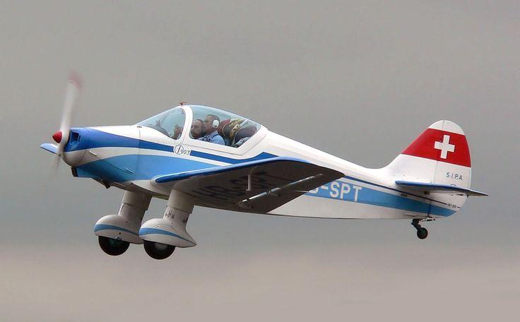 SIPA S90