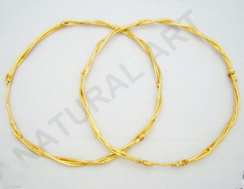 Στεφανα Γάμου Χρυσός από Κλαδιά Ελιάς