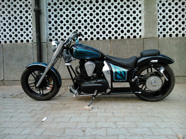 While everyday bikes are selling in huge numbers in India, the feel of being special can only be had from a custom built bike with your own choice of shade, design and even the tyre size. This dream is now not so difficult as it earlier used to be in India. Here is the area wise availability of custom motorcycle makers in India with large variety of modifications ranging from paint change to even performance enhancement.   The division of India in zones has been done for user's ease. The ...